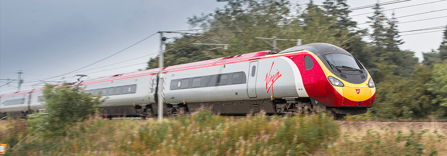 Day one in the life of Virgin Trains